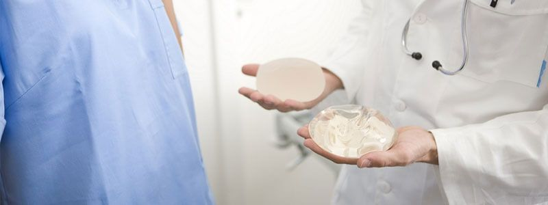 Choosing the Best Breast Implant Size for Your Body