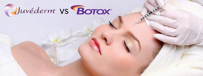 Jovederm vs Botox - Which One is Right for You