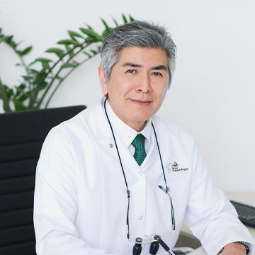Dr Ken Arashiro - Cosmetic Surgeon - Dubai Cosmetic Surgery