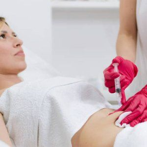 Lipolysis Treatment in Dubai