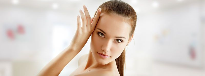 What is the difference between non-surgical and surgical brow lift