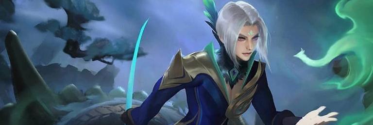 Mobile Legends New Assassin Hero Ling