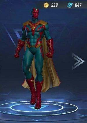 Marvel Super war Cull Obsidian