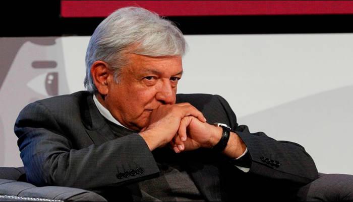 Calla el INE a AMLO; no podrá hablar de temas electorales en la mañanera