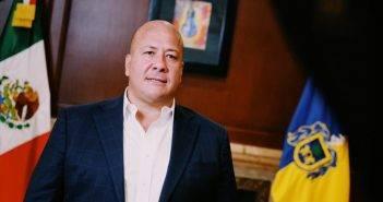 22 mil millones de pesos, la deuda que ha contratado Alfaro en 17 meses