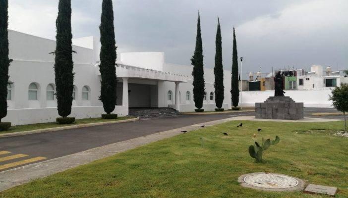 Destituyen a directora de albergue Cien Corazones