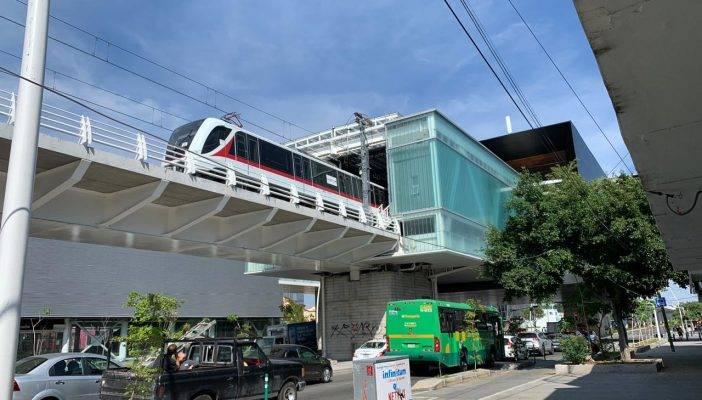 Sin avances notables en las estaciones de la Línea 3 del Tren de Guadalajara