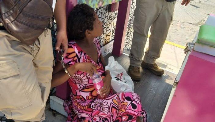 Niegan a familia entregar cuerpo de bebé localizado en colonia Emiliano Zapata