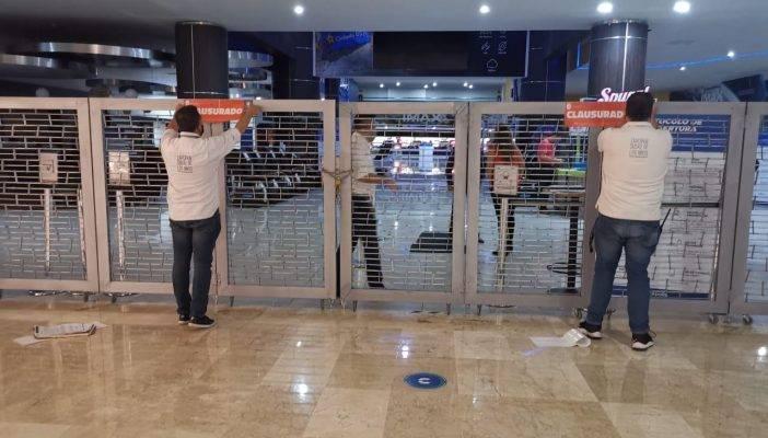 No existen condiciones para reapertura de cines y casinos, advierte U de G