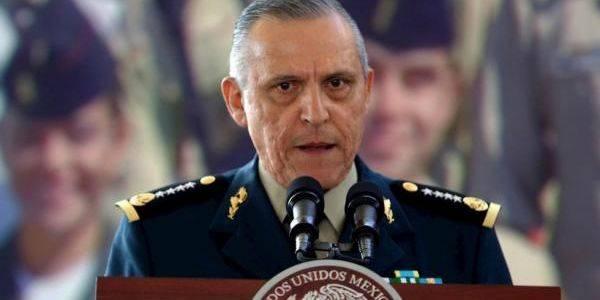 EU acusa a México de violar tratado por divulgar expediente contra Cienfuegos