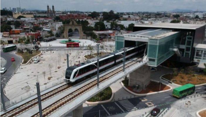 """Darán informe """"exhaustivo"""" del Tren Ligero"""