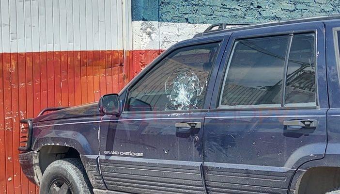 Otro intento de asalto a cuentahabiente en Puerto Vallarta