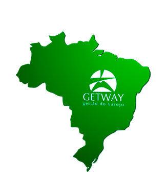 GETWAY - AUTOMAÇÃO COMERCIAL DO VAREJO - CLIENTES POR TODO O BRASIL