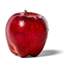 Apple Red Image