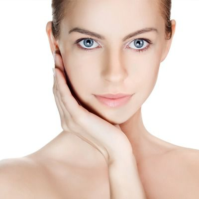 Clinical procedures for skin whitening in Dubai