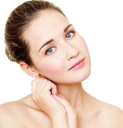 face skin whitening treatment