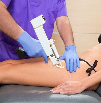 mesotherapy gun therapy for cellulite