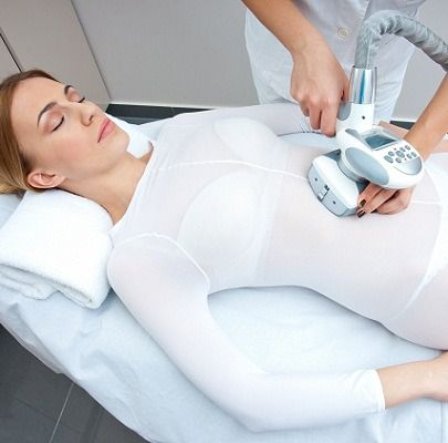 Cellulite and stretch marks Treatment