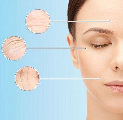 skin resurfacing fractional co2