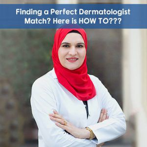 Best Derrmatologist in Dubai