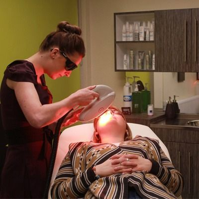Dr.Lauren Denny – Laser and Skincare Therapist