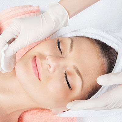 Carbon Laser Peel for Pigmentation Treatment