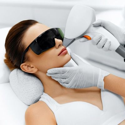 Laser Treatment for Face, Body