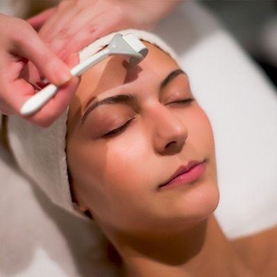 Derma Rollers Treatment Dubai