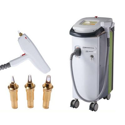 Nd Yag Laser for Hair Removal on Skin Type IV