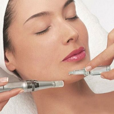 Dermapen Treatment Cost in Dubai and Abu Dhabi