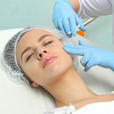 Mesotherapy for Face Pigmentation in Dubai