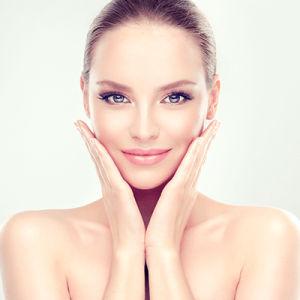 Aqua Gold facial Therapy in Dubai