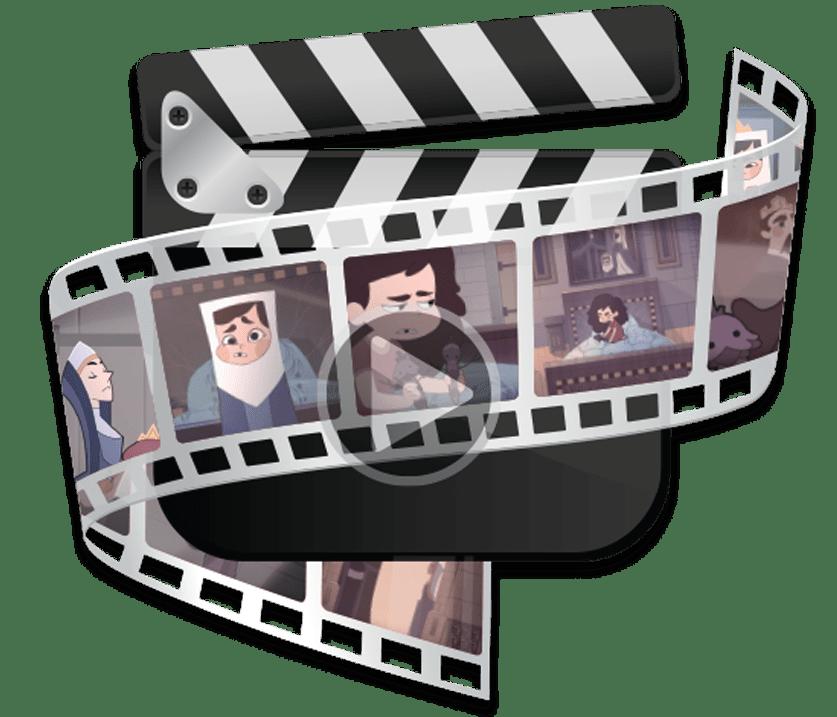 Video Animation image