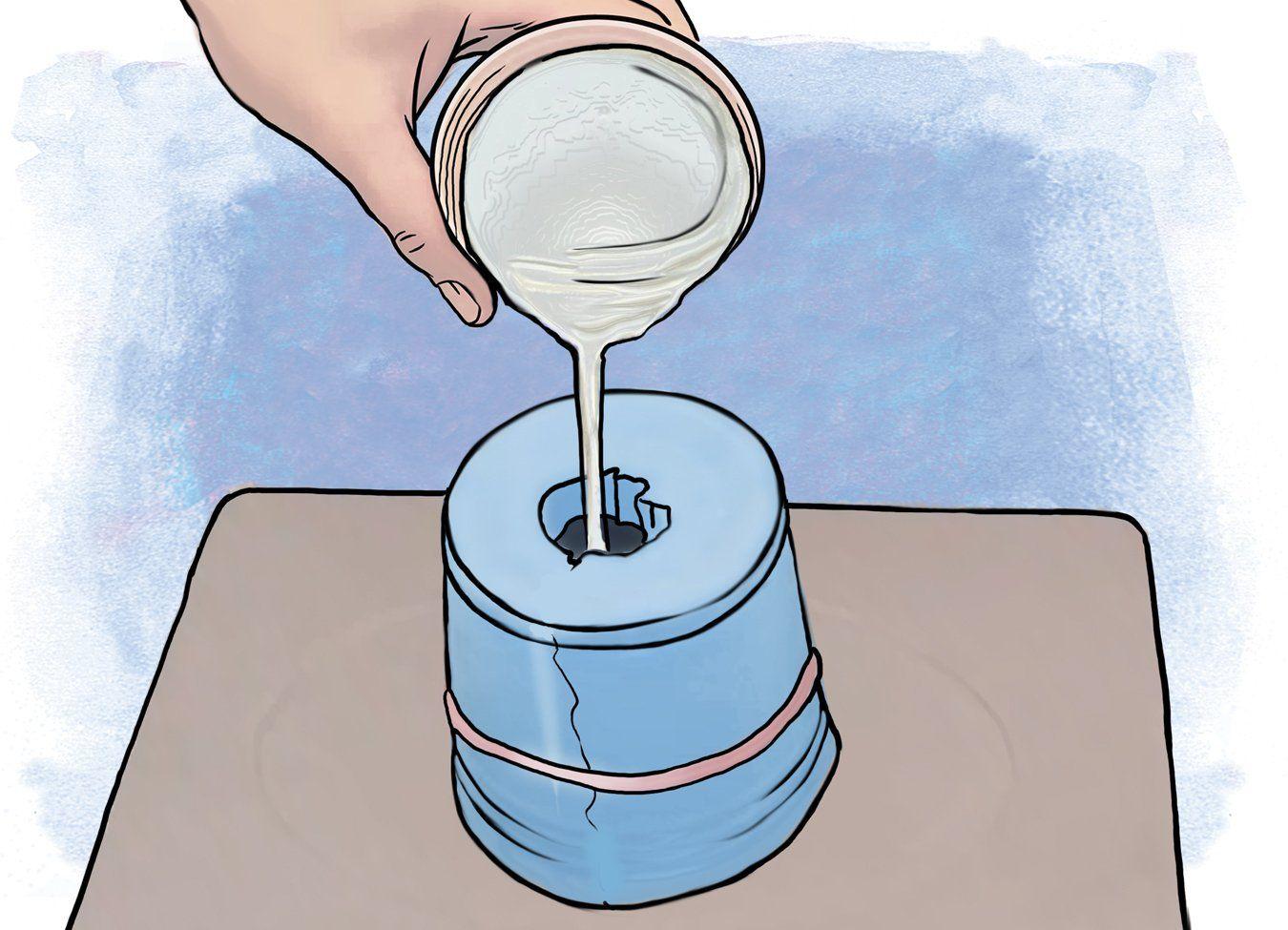 Block Mold - Single Part - Step 14