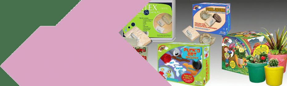 Molding/Casting Kits