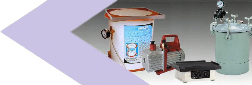 Mold Making Equipment