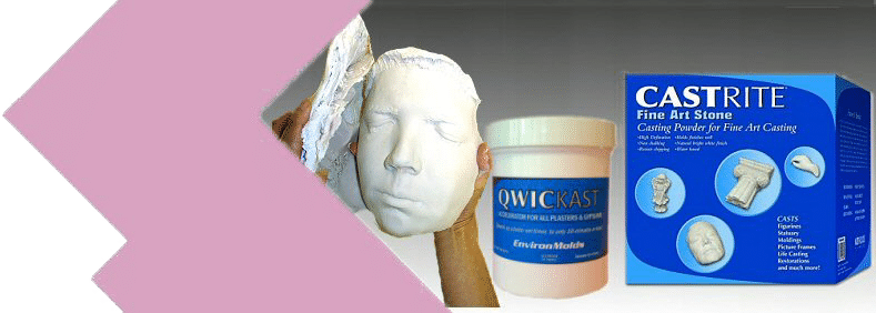 Plaster and Gypsums