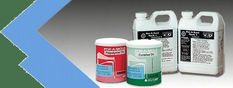 Por-A-Mold and Por-A-Kast