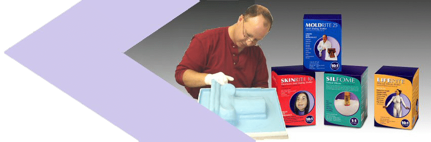 Silicone Casting Rubbers