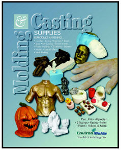 EnvironMolds Product Catalog