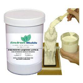 Liquid Latex For Mold Making