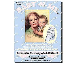 Baby N' Me Baby Casting Kit
