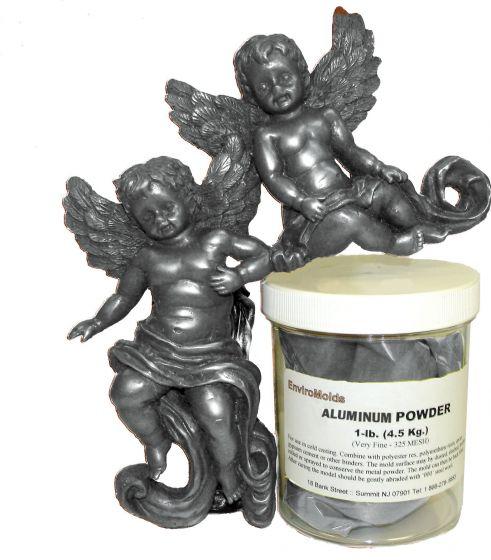 Aluminum Powder 325 Mesh