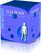 Full Body Casting Kit