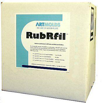RubRfil 1-Quart