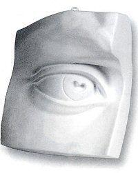 Eye From David