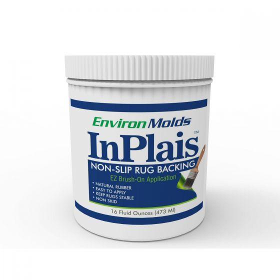 InPlais Non-Slip Area Rug Backing 16-oz.