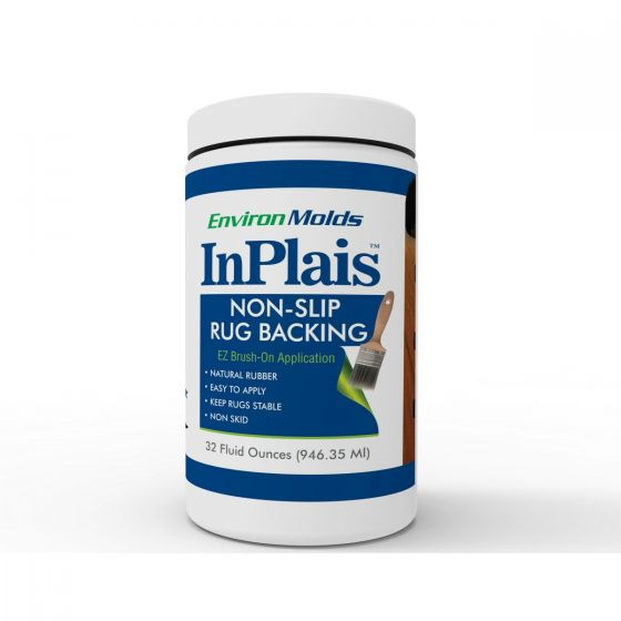 InPlais Non-Slip Area Rug Backing 32-oz.