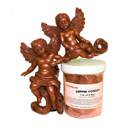 Copper Powder 325 Mesh