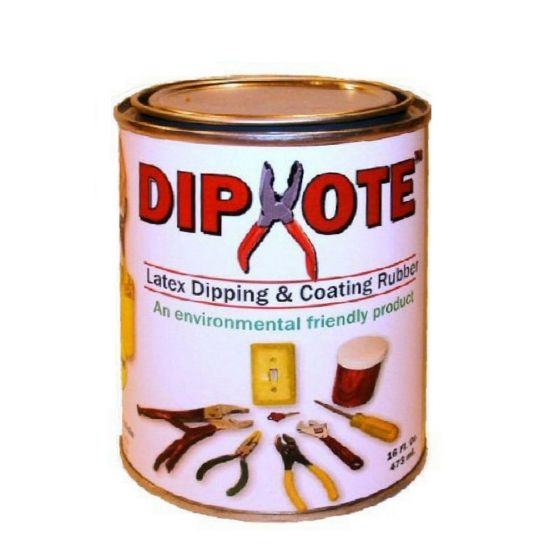 Colored Liquid Latex - DipKote